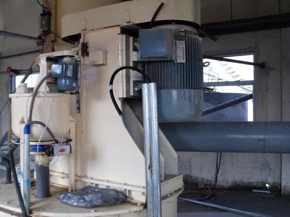 怎样提高加气砌块生产线的生产力
