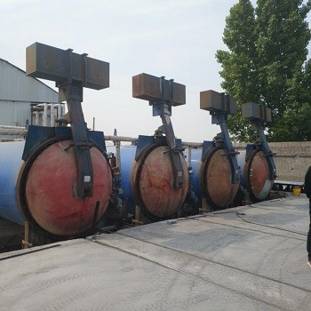 安全使用蒸压釜,避免蒸压釜爆炸事故发生