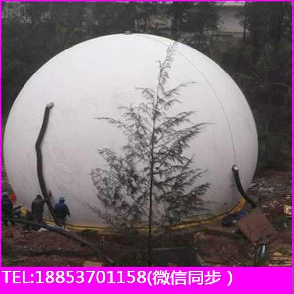 赣州市畜禽养殖污染-双膜气柜整治工作在行动