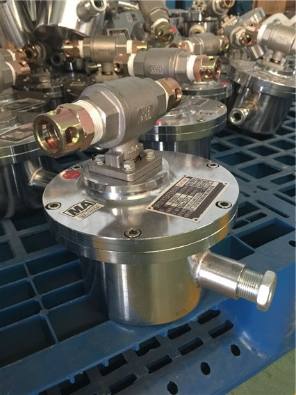 电动球阀DFH20/7型矿用洒水装置配件控制球阀