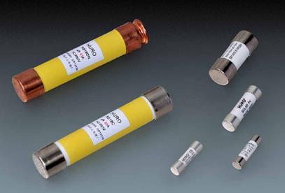UL认证PV光伏熔断器,快速熔断器