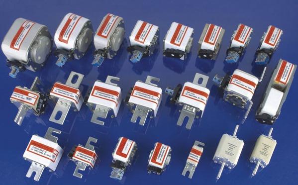 RSM半导体保护熔断器,快速熔断器
