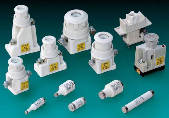 RL6螺旋式熔断器,瓶式熔断器