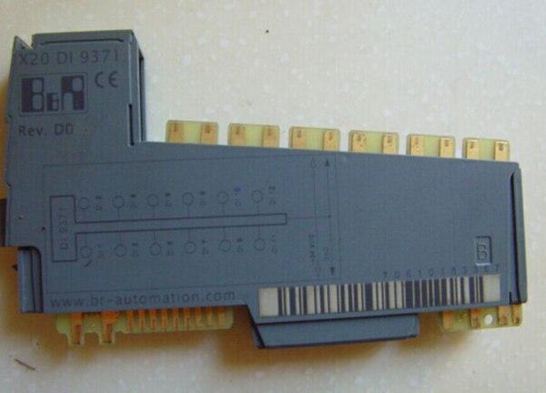 X20DO2623贝加莱数字量输出模块