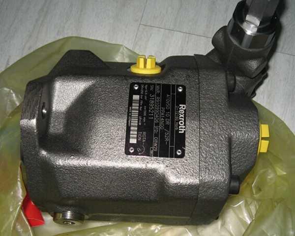 A10VSO71DRS/32R-PPA12N00-2184力士乐柱塞泵