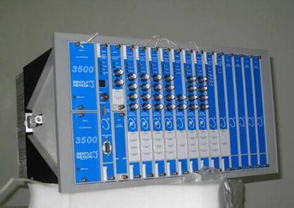 3500/53-02-00本特利电子超速检测系统