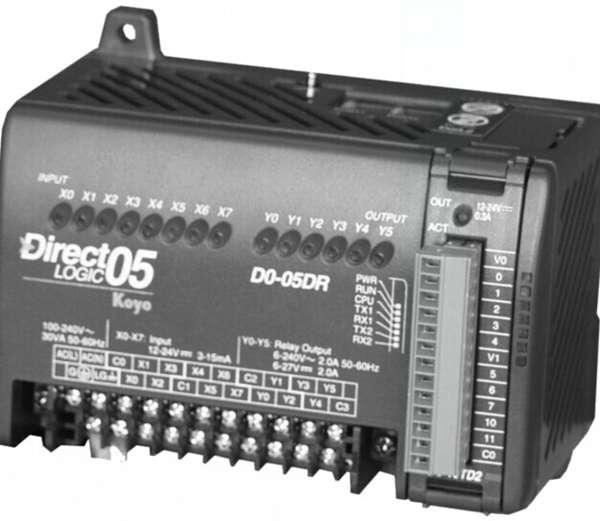 D2-240光洋CPU模块