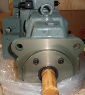 AR16-FR01C-20油研变量柱塞泵