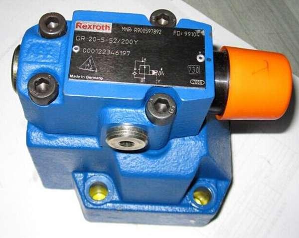R901423506 Z2DB6DD2-2X/200V力士乐溢流阀