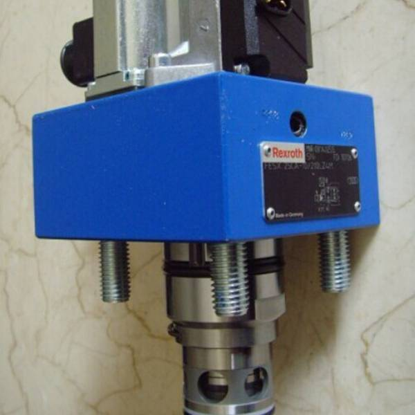 4WRPEH10C3B100L-2X/G24K0/F1V力士乐高频响方向阀