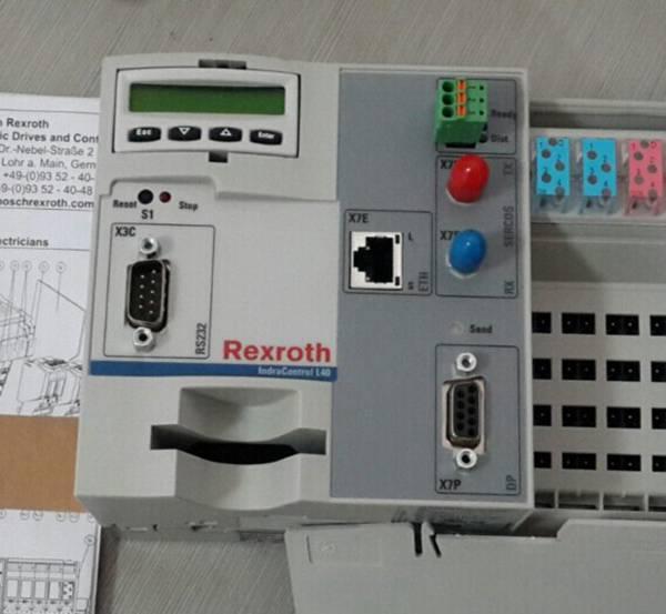 R900020360 VT 10468-3X/F0-RX力士乐电子信号发生器