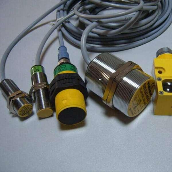 46422 NI10-G18SK-AP6X图尔克电感式传感器