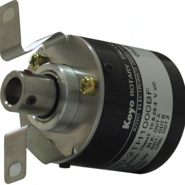 TRD-K1024-YS光洋旋转编码器