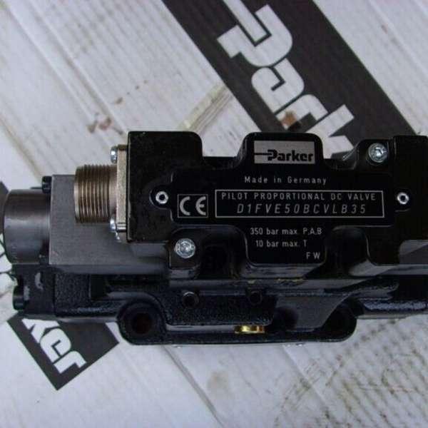 D3FBB32SC0NF0018派克比例方向控制阀