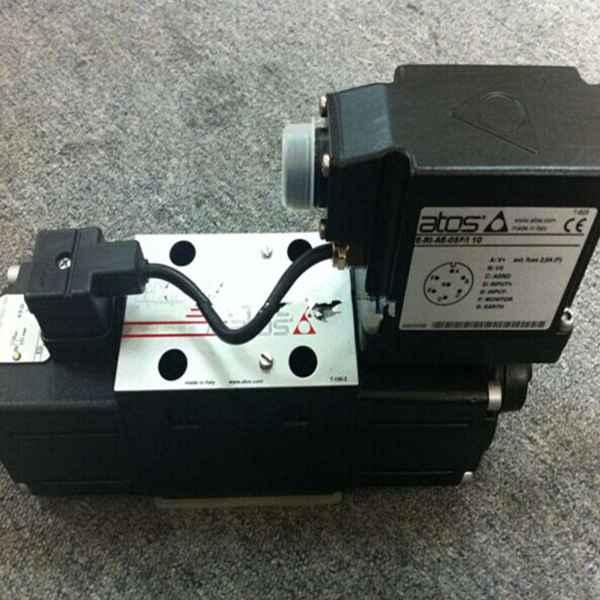 RZMO-REB-P-NP-030/210 10 ATOS比例溢流阀