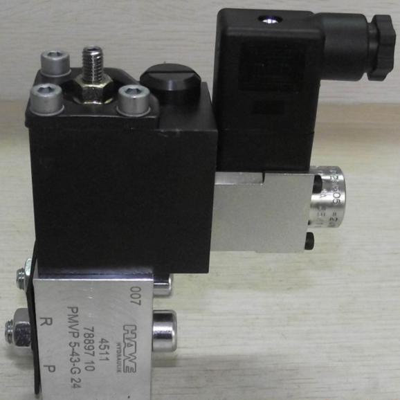 NZP16PDM2-33/G24哈威比例调压阀