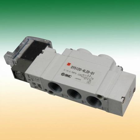 MHC2-16D SMC小型气爪