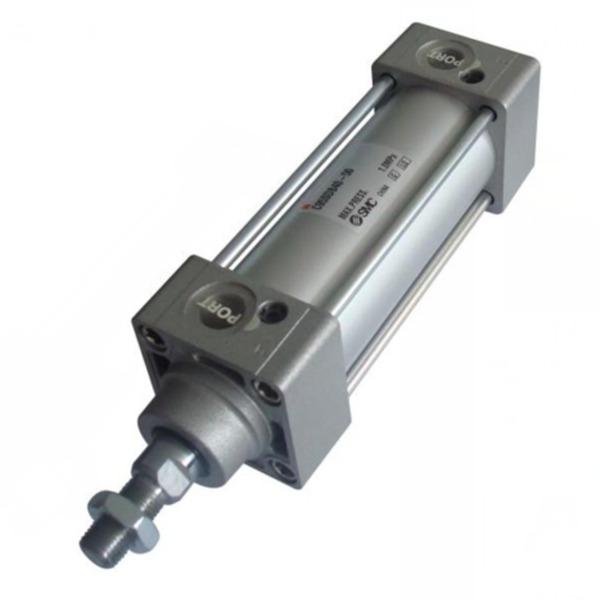 CDQ2B125-10DCZ SMC薄型气缸