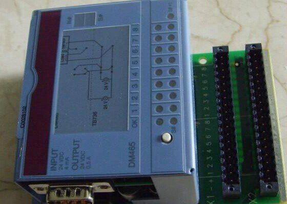 X20MM3332贝加莱X20电机模块