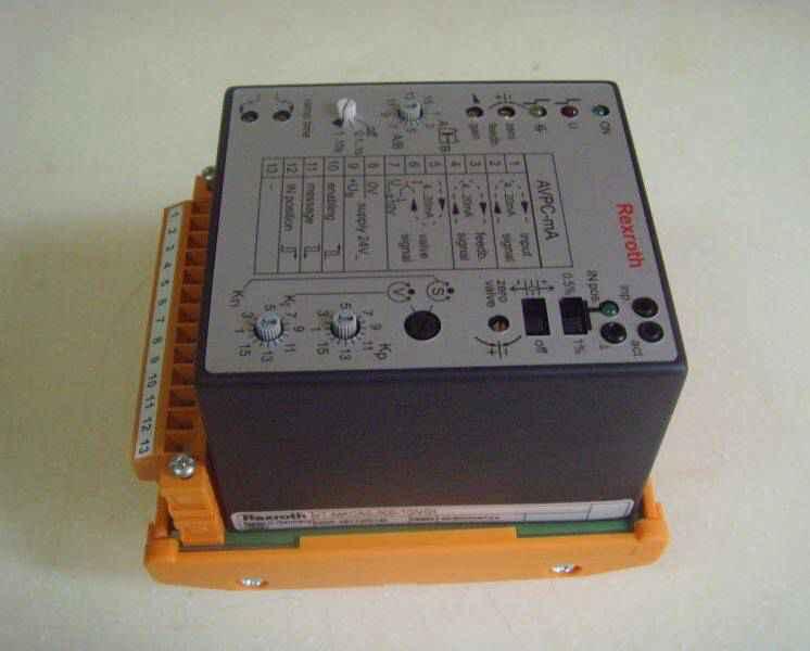 R901197784 VT-MSRA1-1-1X/V0/0力士乐阀放大器
