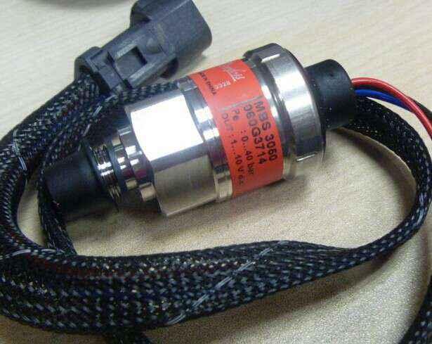 064G6536 MBS 1900丹佛斯压力变送器