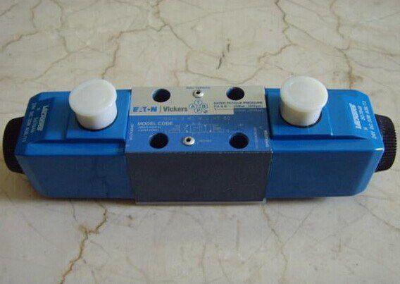 459156 DG4V-5-2C-M-U-EK6-20威格士电磁方向阀