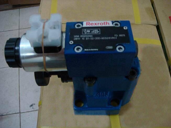 R900561022 DRC4-5X/200Y力士乐减压阀