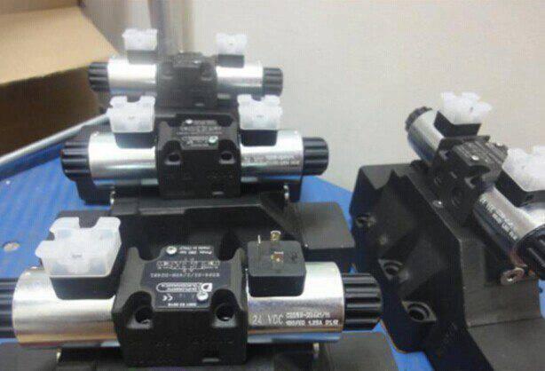 MD1K-S4/21V-AR230K5迪普马防爆电磁阀