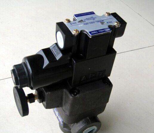 DSG-03-3C12-A110-50油研电磁换向阀