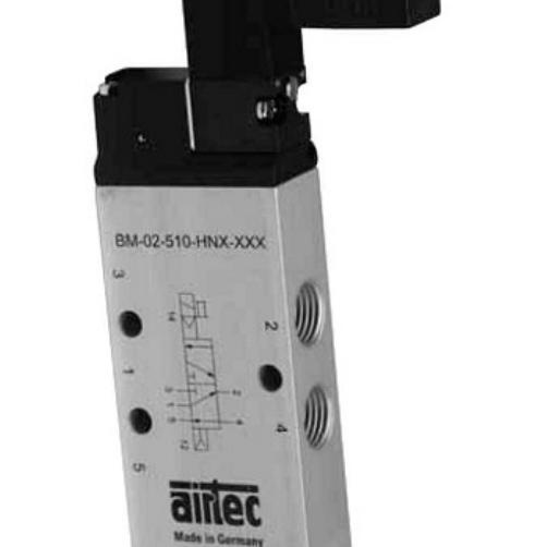 MF-25-510-HN AC115V AIRTEC电磁阀