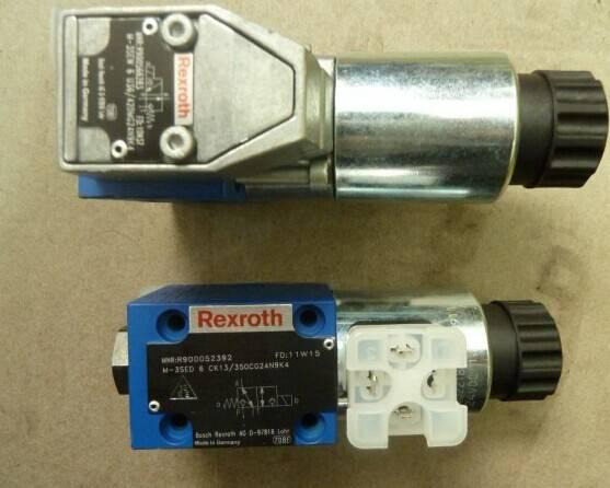 R900304368 FG25C10-2X/力士乐节流阀