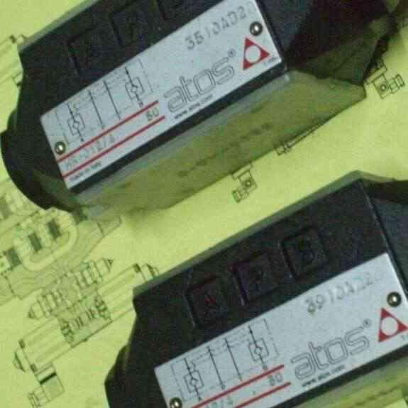 AGMZO-REB-P-NP-10/210/I ATOS比例溢流阀