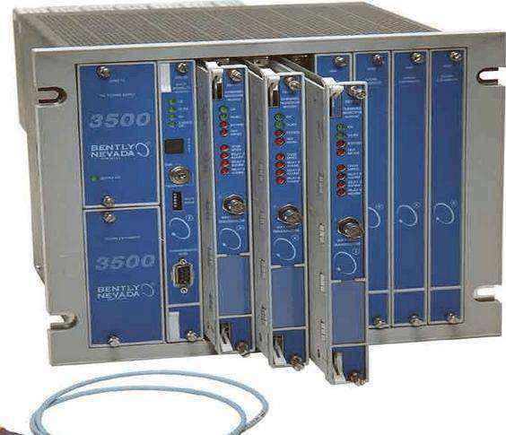 3500/61-01-CN本特利温度监测器