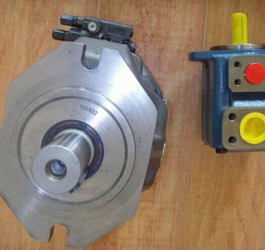 R901147104 PGH4-3X/050RE11VU2力士乐内啮合齿轮泵