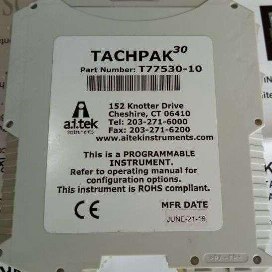 70085-1010-001阿泰克转速传感器