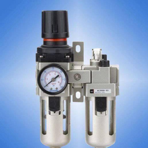 AL40-04-A SMC油雾器
