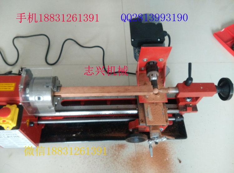红木材料加工机柏岸木珠机
