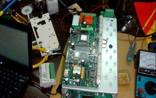 唯控自动化专注于西门子PC677工控机维修、贝加莱IPC5000C工控机