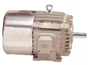 超静音高速电机-美国陆兰Reuland Electric