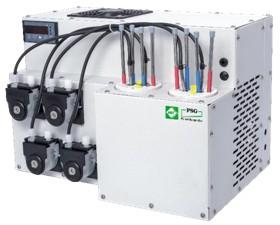 高度恒定的低出口露点冷凝器BCR03