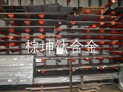 Grade5航空钛合金 Grade5进口耐腐蚀钛合金