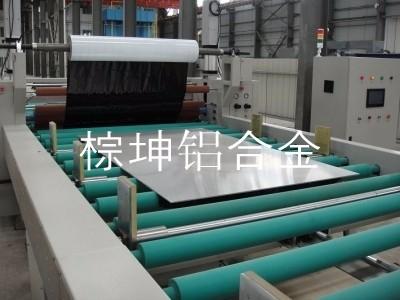 2024铝板断裂韧性 2024T351高精度铝板