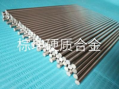 K55SF纳米晶粒度钨钢 K55SF钨钢圆棒批发价格