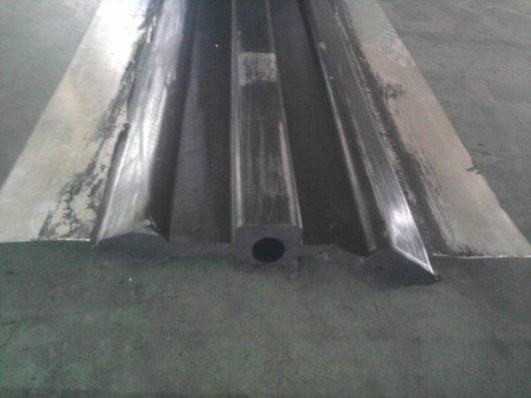 橡胶止水带 江苏徐州背贴式橡胶止水带性能参数