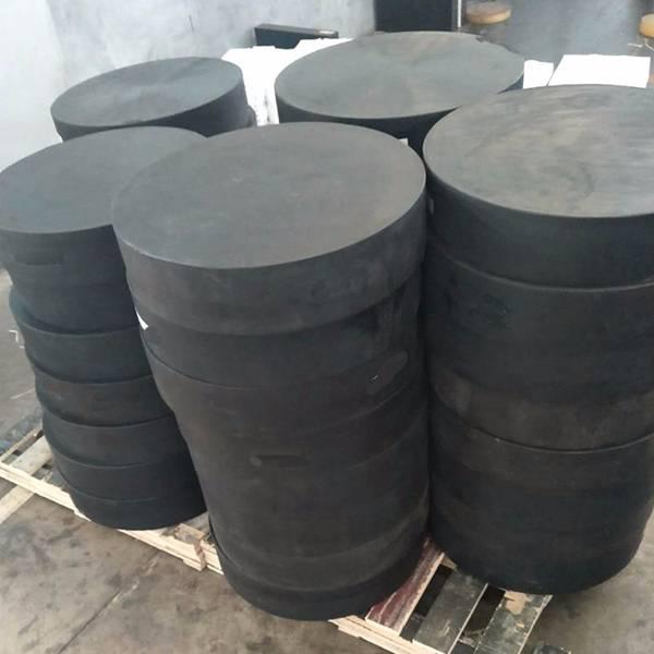 山西吕梁专业生产橡胶支座 橡胶支座分类