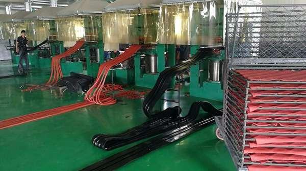 贵州贵阳专业生产651型中埋橡胶止水带 止水带安装方法