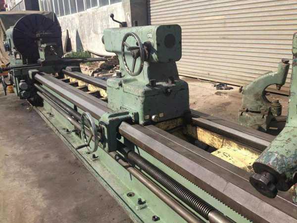 供应:上海重型机床厂产1x11米重型车床/卧车/车床