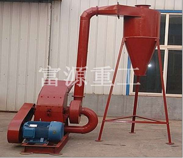 富源400-600型刀片式粉碎机,木料秸秆粉碎机,炭粉、煤粉粉碎机