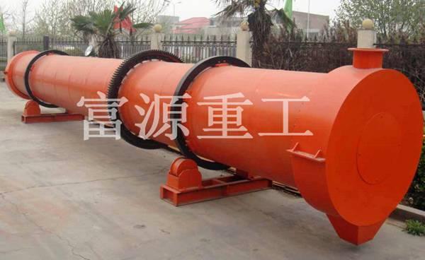 富源重工热销热气流管道式烘干机,滚筒式烘干机系列设备。