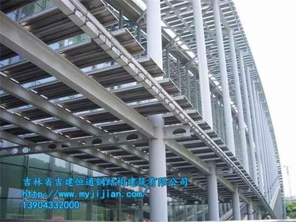 """新疆钢结构办公楼""""彰显大气"""""""